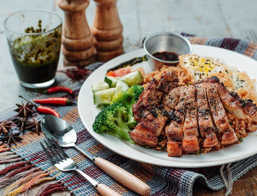 Welke Soorten Gastronomische Gerechten Kunt U Bestellen Voor Uw Feest?