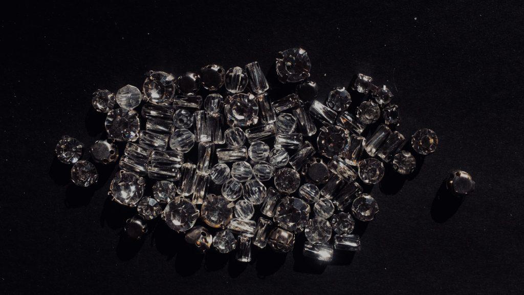 De verrassende voordelen van Diamond Painting