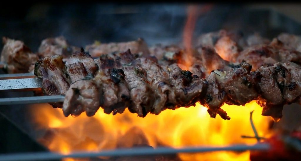 De voordelen van uw eigen BBQ-pakket bestellen
