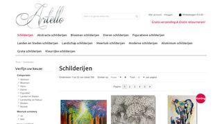http://www.artello.nl/schilderijen.html